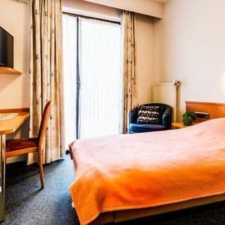 Hotel Quellenhof Bad Breisig - Einzelzimmer mit Wasserbett - Bad Breisig
