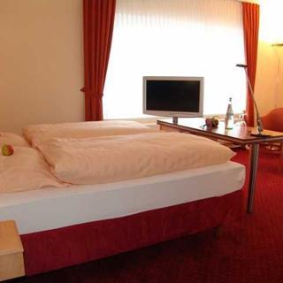 Witt's Gasthof zur Post - Doppelzimmer 2 - Oederquart