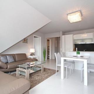 Die Wolburg - WOL1610,3-Zimmerwohnung - Timmendorfer Strand