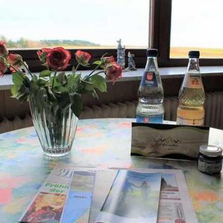 Ferienwohnung Traumblick 3 - Hedehusum