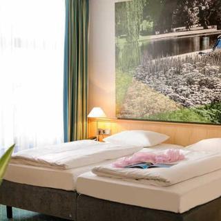 Mercure Hotel Erfurt Altstadt - Doppelzimmer - Erfurt
