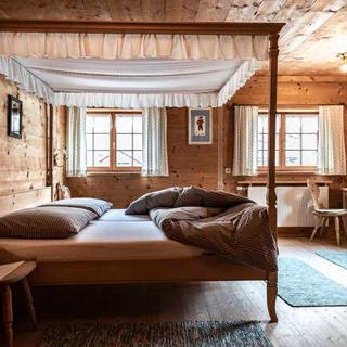Hotel Wirtshaus zum Gämsle - Üntschenspitze - Schoppernau