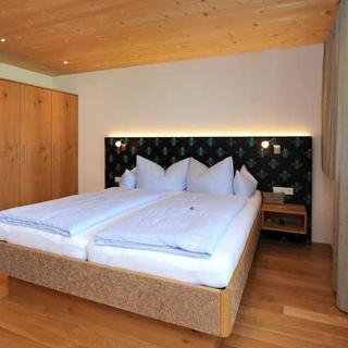 Haus Alpenglühn - Doppelzimmer - Au