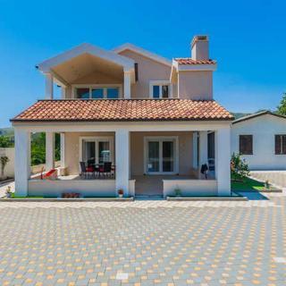 Apartmani Nikola - Ferienhaus mit 3 Zimmern - Trogir-Plano