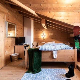 Hotel Wirtshaus zum Gämsle - Guggöre - Schoppernau