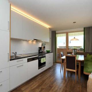 Haus Alpenglühn - Ferienwohnung - Au