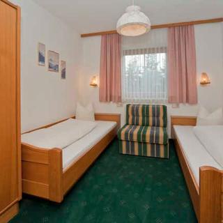 Pension Garni Appartement Ortner - Appartement für 4-6 Personen - St. Johann in Tirol