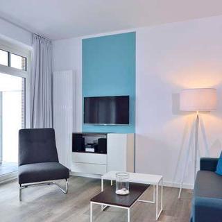 Aparthotel Anna Düne 1-16 - waah1-16 Aparthotel Anna Düne 1-16 - Wangerooge