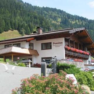 Pension Prünster Ferienwohnungen,Bauernhaus,Wassermühle. - Pension-Doppelzimmer - Maria Luggau