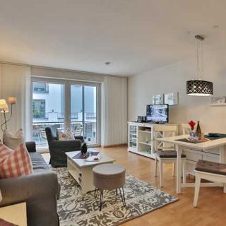 Haus Seebrücke - SEEB03,  - 2 Zimmerwohnung - Scharbeutz