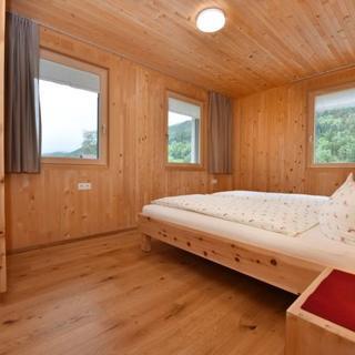 Felderhof - Ferienwohnung RIMSGRUND - Bezau