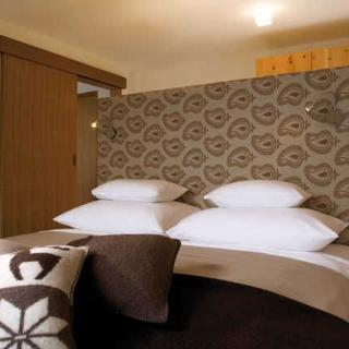 Alpenrose - Hotel - Apartments - Apartment Üntsche - Au