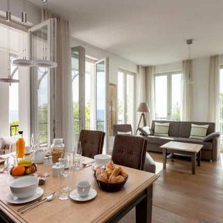 Seestern FIRST SELLIN 86 m² - A.23 - Appartement 23 Seestern - Sellin
