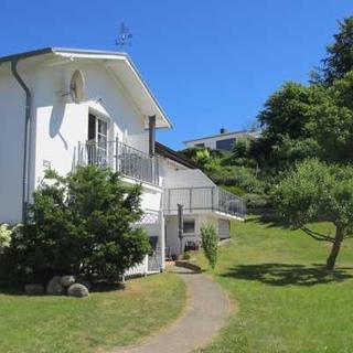 Ferienhaus am Schmachter See - 2-Raum-Appartement - Binz