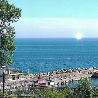 Villa Amelie - App. Baltic Sea - Sassnitz