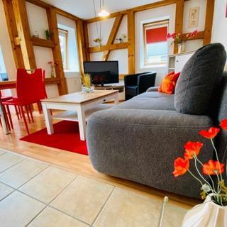 Haus Nemo, WE 10, Apartmentvermietung Sass - WE 10 Haus Nemo - Heringsdorf