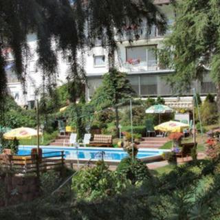 Pension Haus Karina - Einzelzimmer - Lindenfels