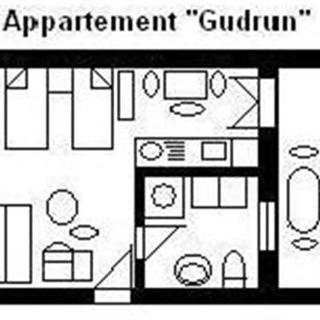 """Haus U, für 1-15 Personen, 25km bis FFM-Nord - """"U1= Gudrun"""", für 1-3 Personen - Usingen"""