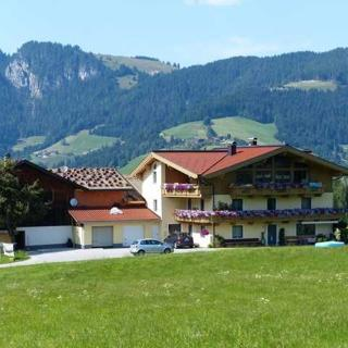 Sandhof - Bernau - Wildschönau Auffach
