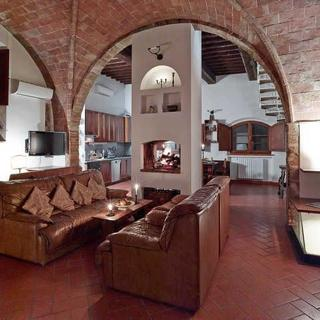 Agriturismo Podere Cortilla - Kategorie D - Volterra