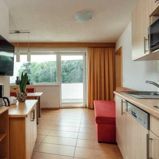 Apart Ferienwohnung Luneta - Luneta 1 & 2 3 Schlafzimmer Apartment - Ladis
