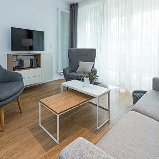 Apartmentvilla Anna See 1-15 - laas1-15 Apartmentvilla Anna See 1-15 - Langeoog