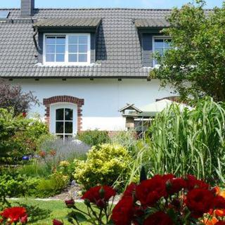 Liebevoll geführte Pension - WE3435 - Ferienhaus - Neddesitz