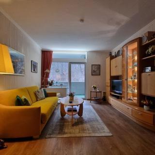 Ferienwohnung Kowallis - App. 5036, Turm 3, Etage 5 - Bad Harzburg