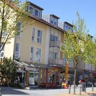"""Appartementanlage  """"Ostseeblick"""" - (47) 2- Raum- Appartement-Ostseeallee-Seeblick - Kühlungsborn"""