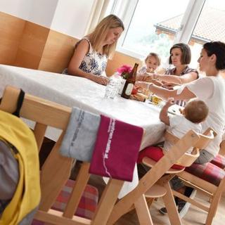Ferienwohnen Mattle**** - Appartement für 4-6 Personen - Kappl
