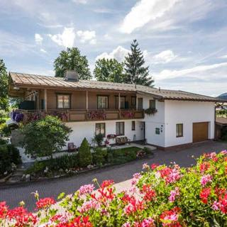 Pension Garni Appartement Ortner - Doppelzimmer - St. Johann in Tirol