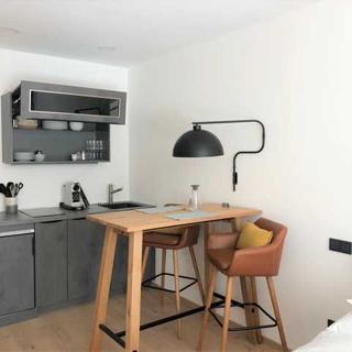 Aparthotel Trinkl - Apartment 1. OG mitte - Bad Wiessee