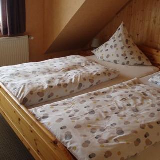 "Pension ""Haus Elisabeth"" - Doppelzimmer 22 - Bad Sachsa"