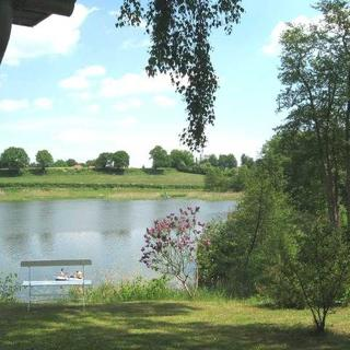 Ferienhäuser Pönitz am See - Krähennest - Bungalow 2 - Pönitz