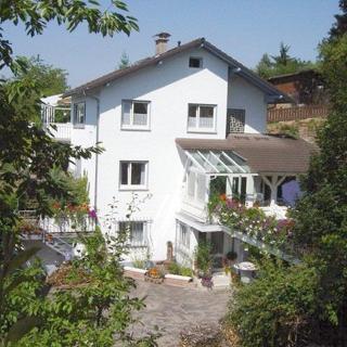 Haus Sonneneck - Appartement - Bad König