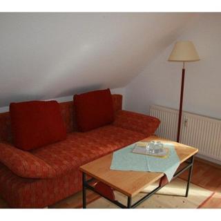 Parkresidenz Dierhagen-Strand - 2-Raum App ca. 32m² (D2) - Dierhagen