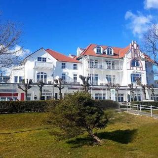 Villa Bellevue Premium by Rujana - 2-Raum-App.225RB25 - Binz