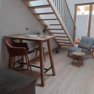 Aparthotel Trinkl - Apartment Maisonette Mitte - Bad Wiessee