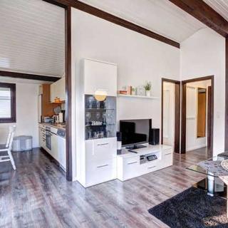Haus Silbersee - Nordseebad Burhave - Silbersee - PG III - Burhave