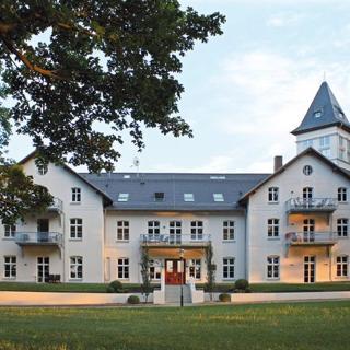 Schloss zu Hohen Niendorf WE 13 - Schloss WE 13 - Hohen Niendorf
