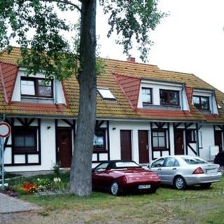 Ferienpark Gustow TZR - Appartement - Gustow