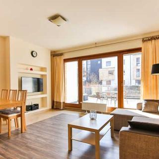 Rezydencja Sienkiewicza II (M1, M17, M21, M24, M31, M34) - Apartment mit zwei Schlafzimmern (RS II 1) - Swinoujscie