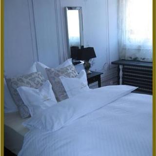 Goldner Engel, Restaurant - Hotel - Metzgerei - Komfortzimmer 2 - Laudenbach