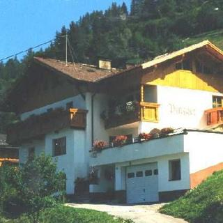 Haus Pinzger - Ferienwohnung Alpaka - Fendels