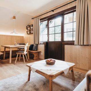 Naturel Hoteldorf SCHÖNLEITN - Appartement Berge - Faaker See