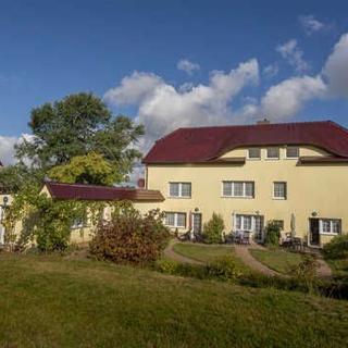 Haus Silbermöwe Mariendorf - Ferienwohnung 2 Reiher - Alt Reddevitz