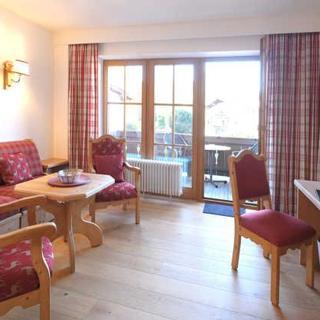 ,Fewo 10, Appartementhaus an der Rottach - 1-Raum Ferienappartement in bester Lage - Rottach-Egern