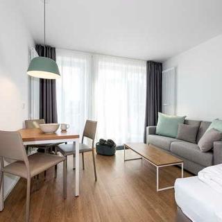 Apartmentvilla Anna See 1-18 - laas1-18 Apartmentvilla Anna See 1-18 - Langeoog