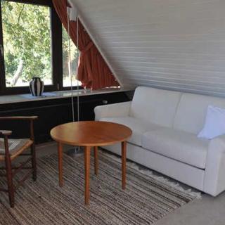 Atelierhaus Tannenweg - Atelier 2 - Worpswede