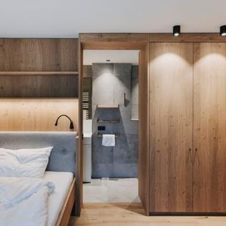 Alpenrose - Hotel - Apartments - Einzelzimmer - Au